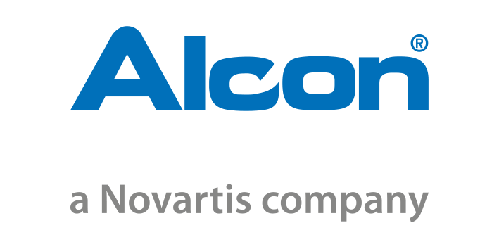 logo Alcon Pharmaceuticals CZ